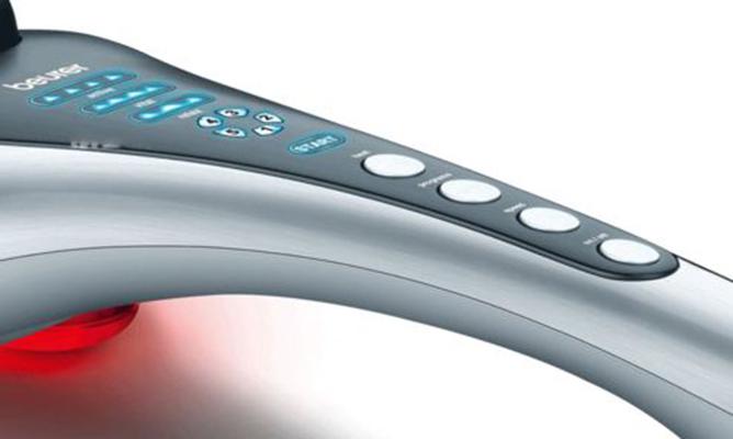 Máy Massage Cầm Tay Cao Cấp Đa Năng Beurer MG100