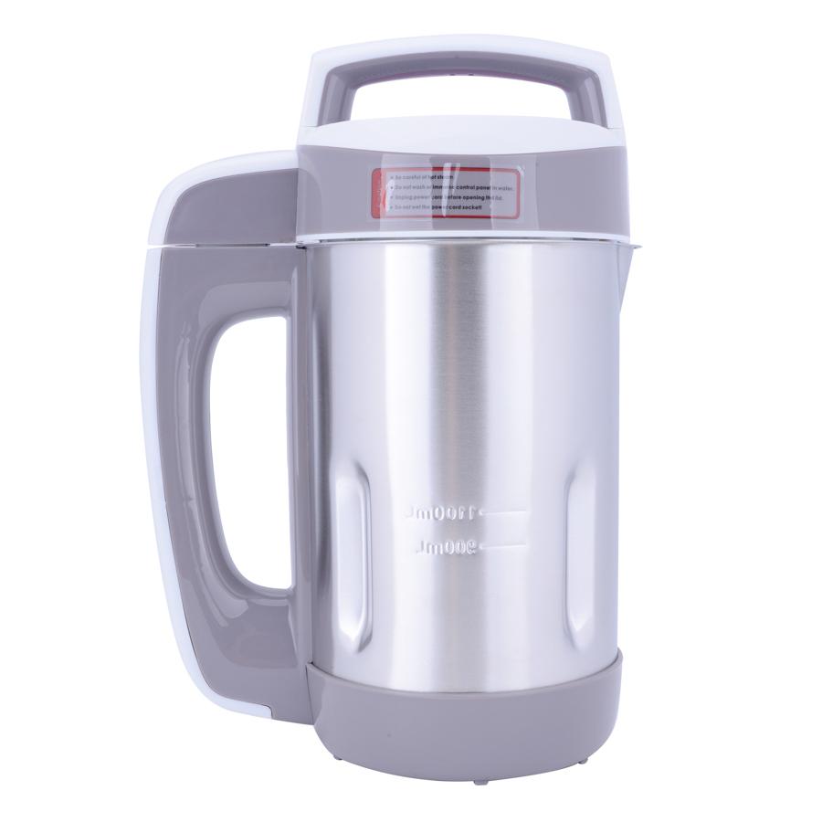 Máy Làm Sữa Đậu Nành Pensonic PSMM-8802 (1.1L) - Bạc