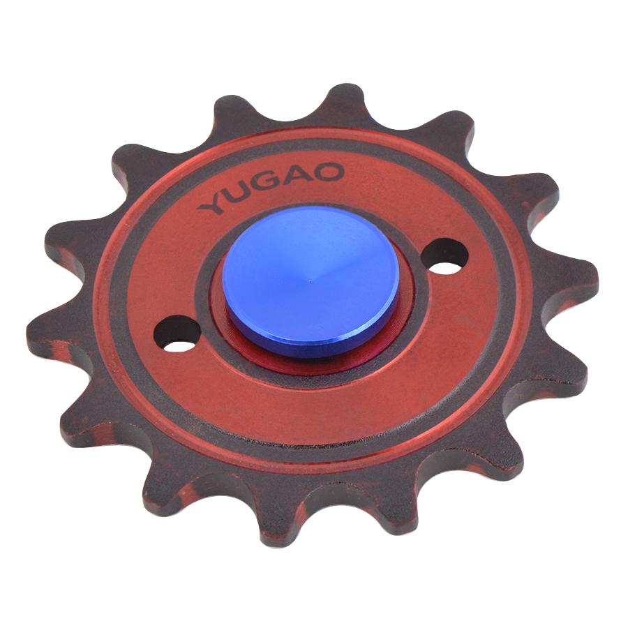 Con Quay Đĩa Xe Đạp - Chain ring Spinner CQ19 - Hàng nhập khẩu