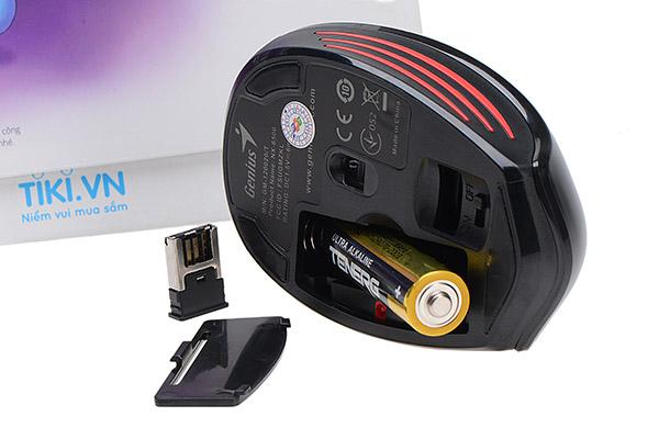 Chuột Không Dây Genius NX-6500