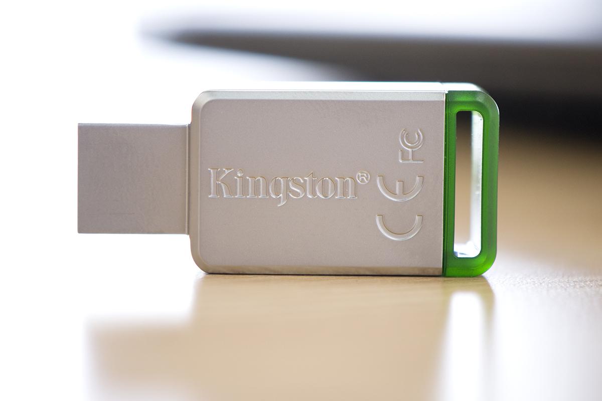 USB Kingston 16GB DataTraveler 50 - USB 3.1