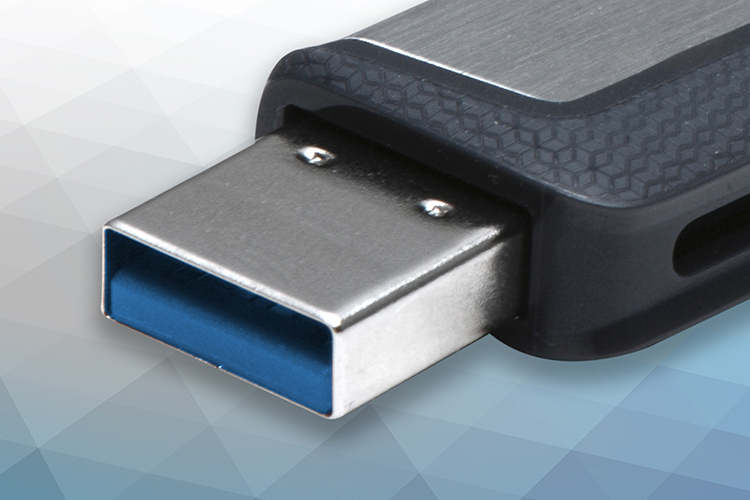 USB SanDisk 64GB DDC2 Ultra Dual Drive Type C  - USB 3.1