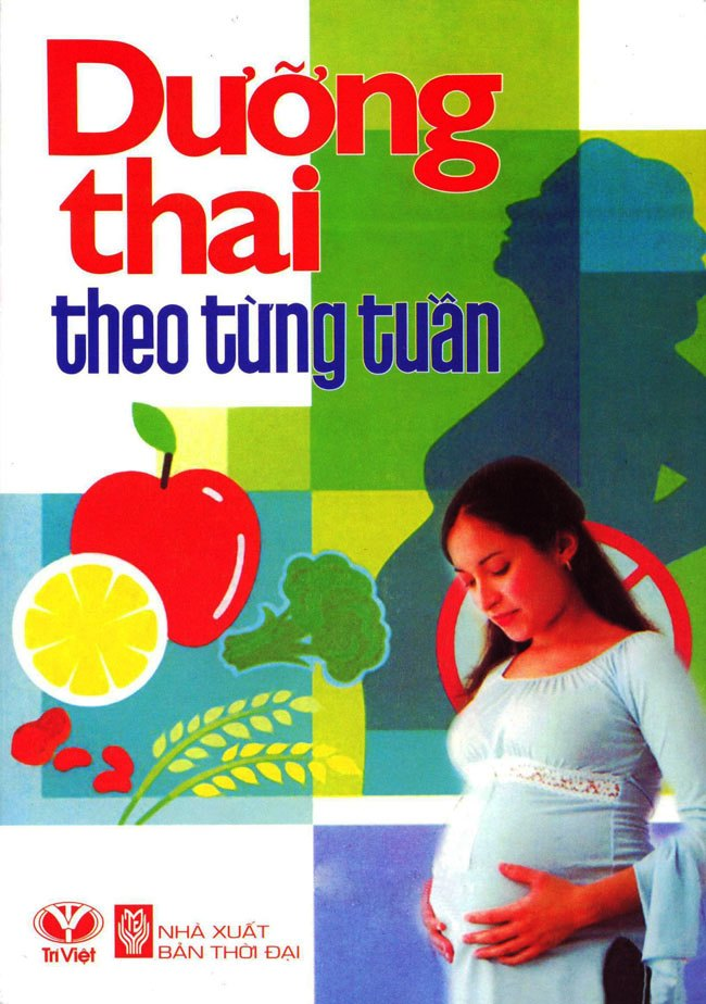 Dưỡng Thai Theo Từng Tuần - 2733857115280,62_7644255,89000,tiki.vn,Duong-Thai-Theo-Tung-Tuan-62_7644255,Dưỡng Thai Theo Từng Tuần