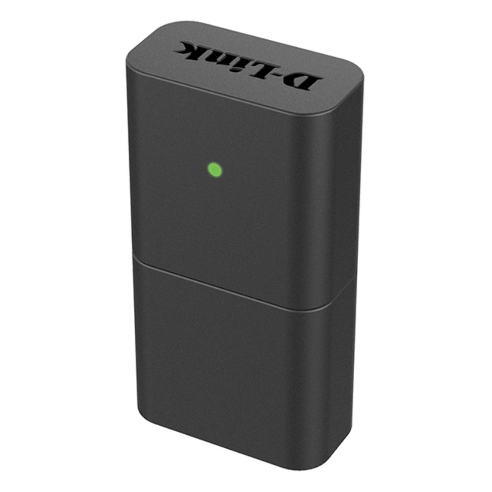 D-Link DWA-131 - USB Wifi chuẩn N 300Mbps - Hàng Chính Hãng