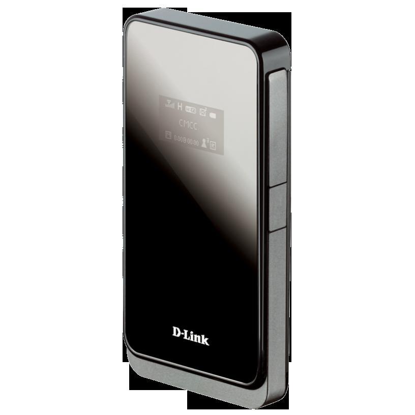 D-Link DWR-730 - Wifi Di Động 3G
