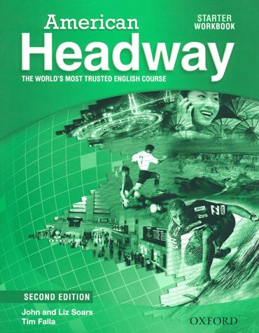 American Headway Second Edition: Workbook Starter Level