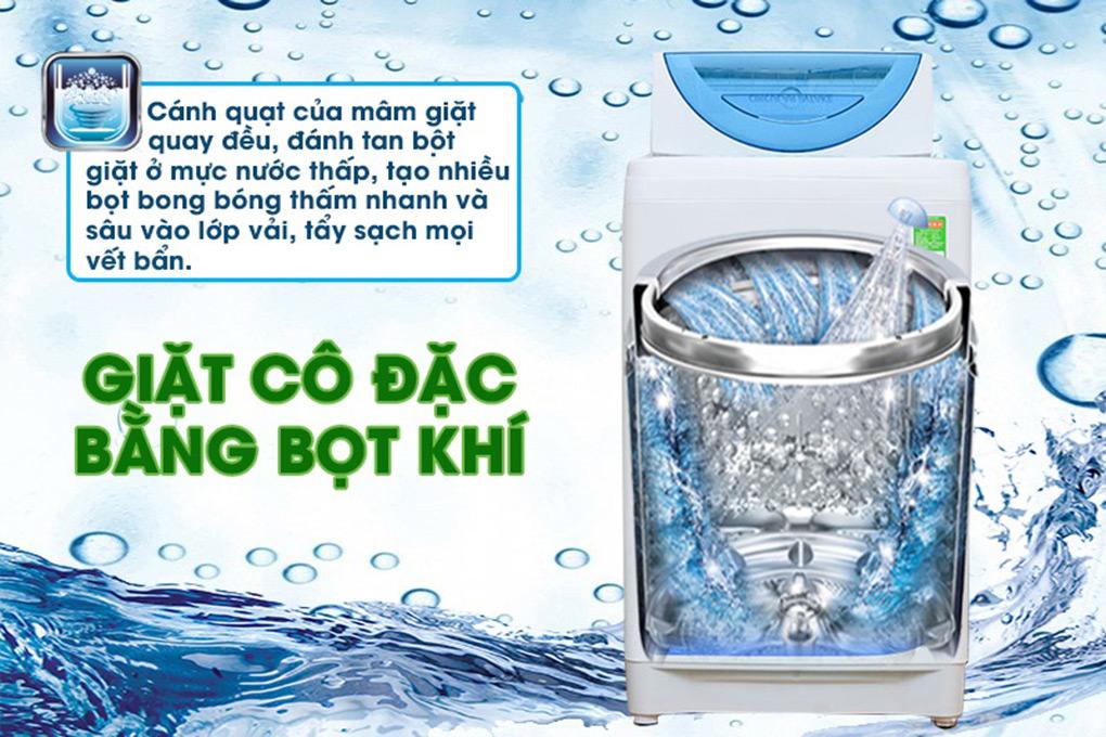 Máy Giặt Cửa Trên Toshiba E920LV (8.2Kg)
