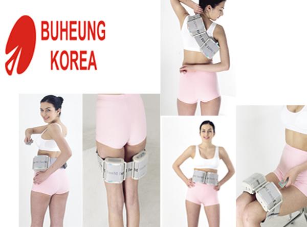 Máy Massage Bụng MK-207 Buheung
