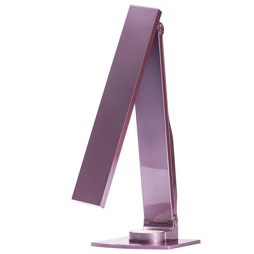 Đèn Bàn V-Light Led Elegance 9 W – Hồng Sen