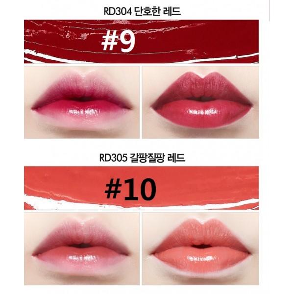Son Môi Etude House Dear My Enamel Lips Talk (4g)