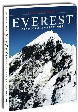 Everest Đỉnh Cao Nghiệt Ngã