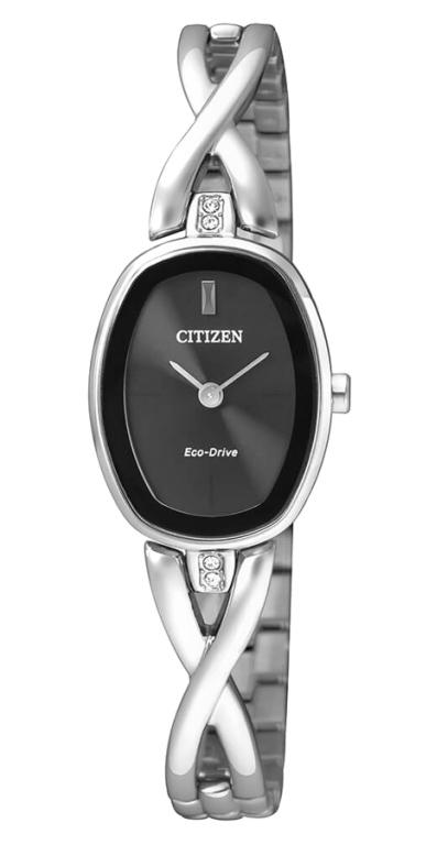 Đồng Hồ Nữ Dây Kim Loại Citizen EX1410-88E