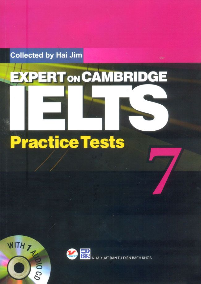 Expert On Cambridge IELTS Practice Tests 7 (Kèm CD) - 4197132298910,62_13363124,97000,tiki.vn,Expert-On-Cambridge-IELTS-Practice-Tests-7-Kem-CD-62_13363124,Expert On Cambridge IELTS Practice Tests 7 (Kèm CD)