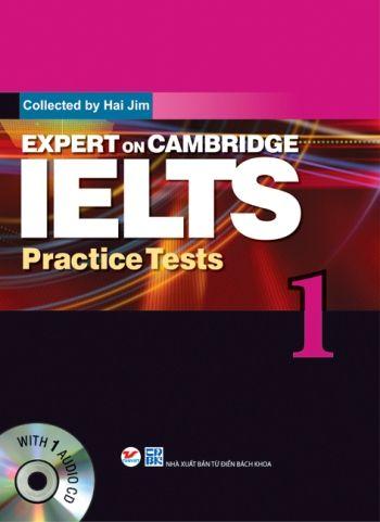 Expert On Cambridge IELTS Practice Tests 1 (Kèm CD) - 5966015243205,62_13361264,97000,tiki.vn,Expert-On-Cambridge-IELTS-Practice-Tests-1-Kem-CD-62_13361264,Expert On Cambridge IELTS Practice Tests 1 (Kèm CD)