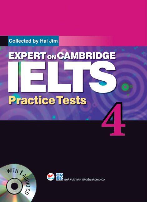 Expert On Cambridge IELTS Practice Tests 4 (Kèm CD) - 4037283082436,62_13361442,97000,tiki.vn,Expert-On-Cambridge-IELTS-Practice-Tests-4-Kem-CD-62_13361442,Expert On Cambridge IELTS Practice Tests 4 (Kèm CD)