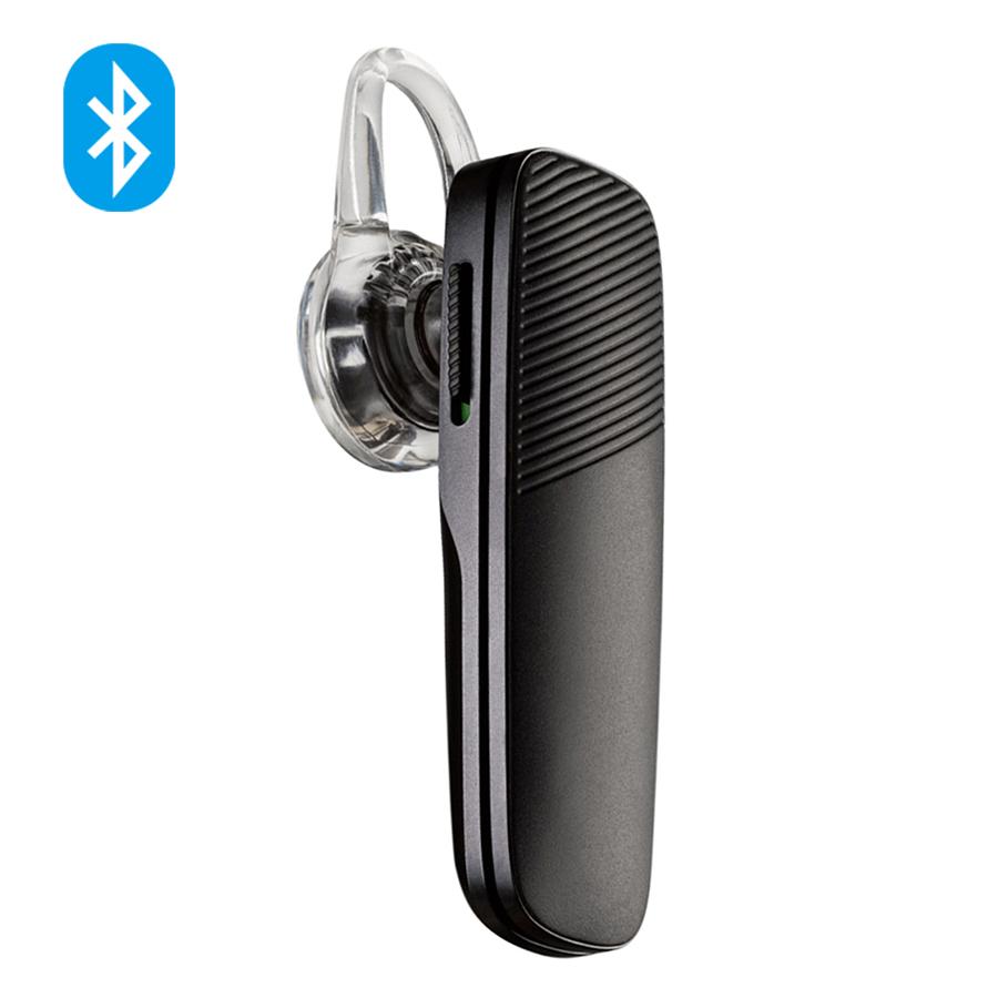 Tai Nghe Bluetooth Plantronics Explorer 500 - Đen - Hàng Nhập Khẩu
