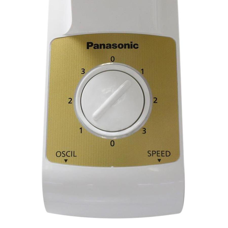 Quạt Treo Tường Panasonic F409UGO - Vàng Kim - Hàng chính hãng