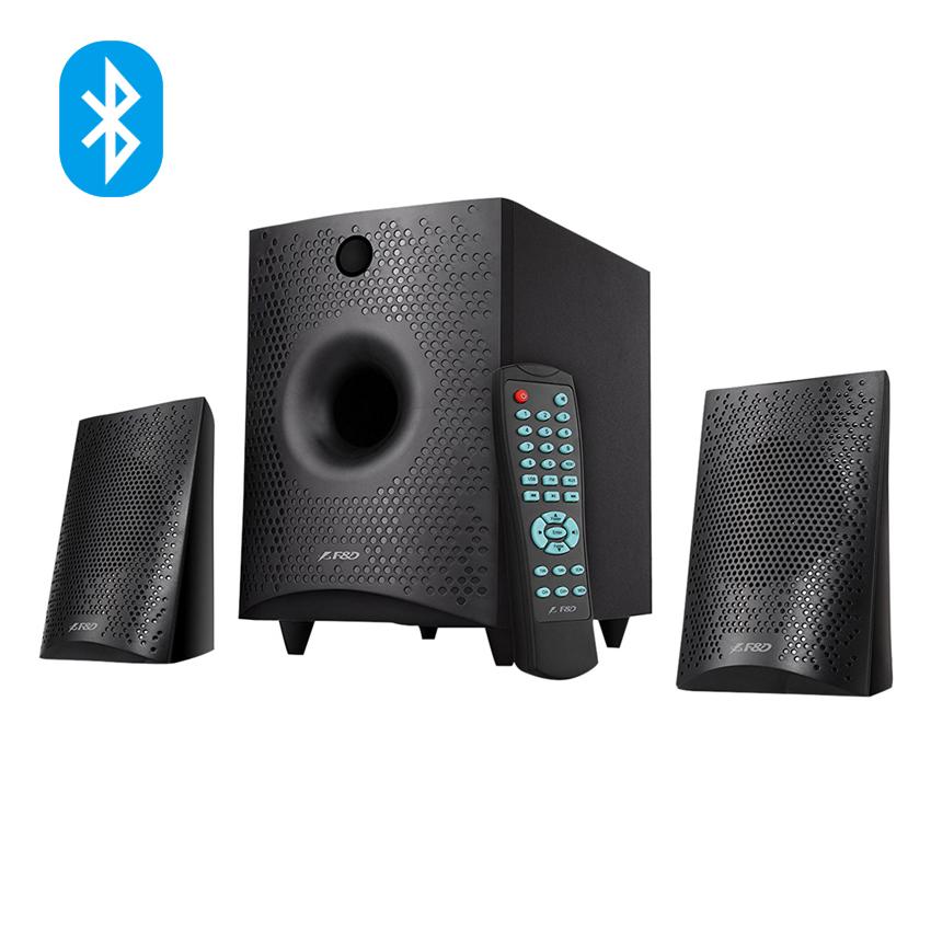 Loa Bluetooth FENDA F210X 15W - Hàng Chính Hãng