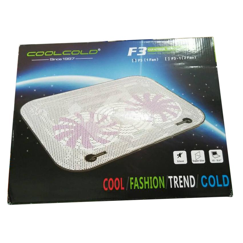 Đế Tản Nhiệt  COOLCOLD™ F3  - Hàng Chính Hãng