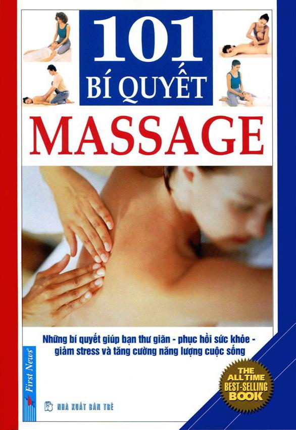 101 Bí Quyết Massage