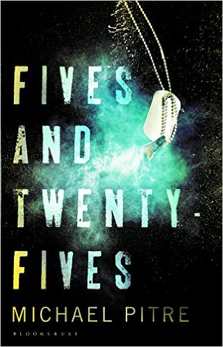 Fives And Twenty-Fives (Paperback)