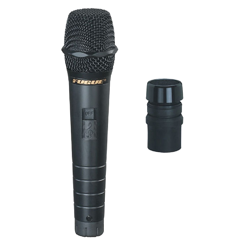 Microphone Có Dây Fugue FM-616