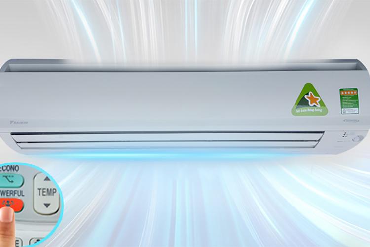 Máy Lạnh Daikin Inverter FTKS25GVMV/RKS25GVMV (1 HP)