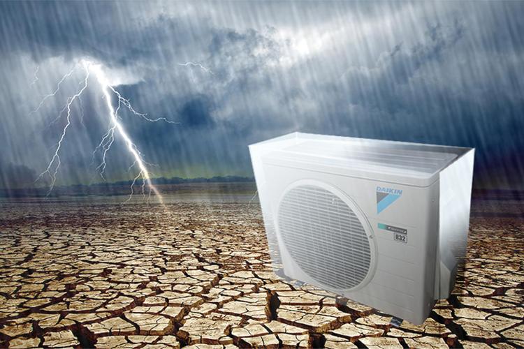 Máy Lạnh Daikin FTKS60GVMV/RKS60GVMV (2.5 HP)