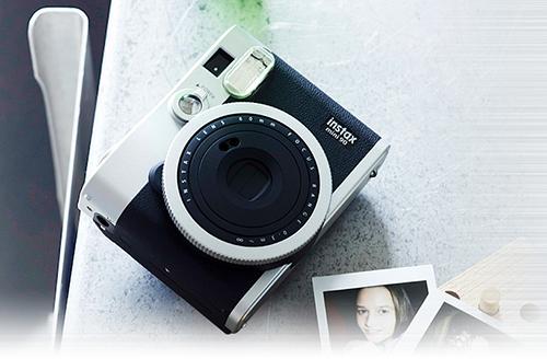 Máy Ảnh Fujifilm Instax Mini 90 Neo