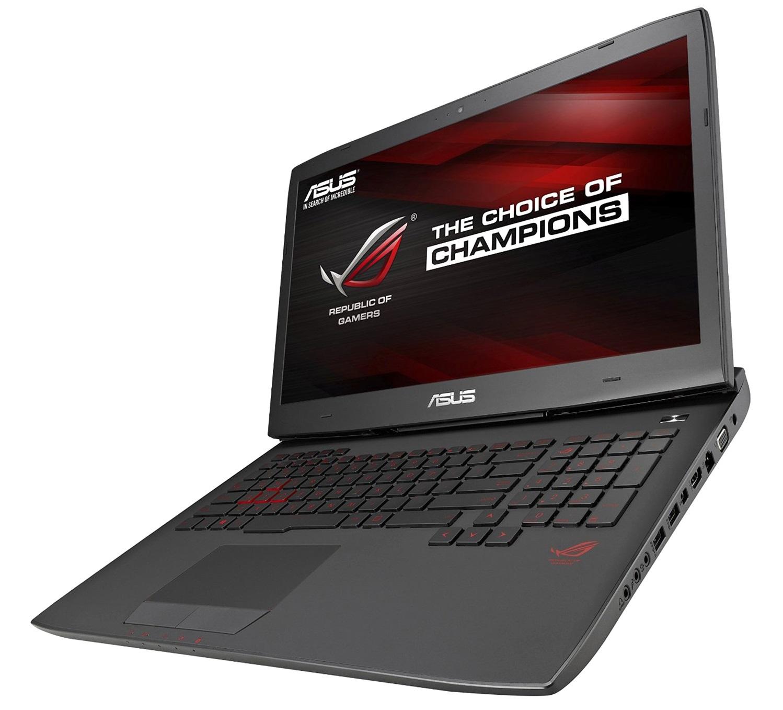 Laptop Asus G751JT-T7043D