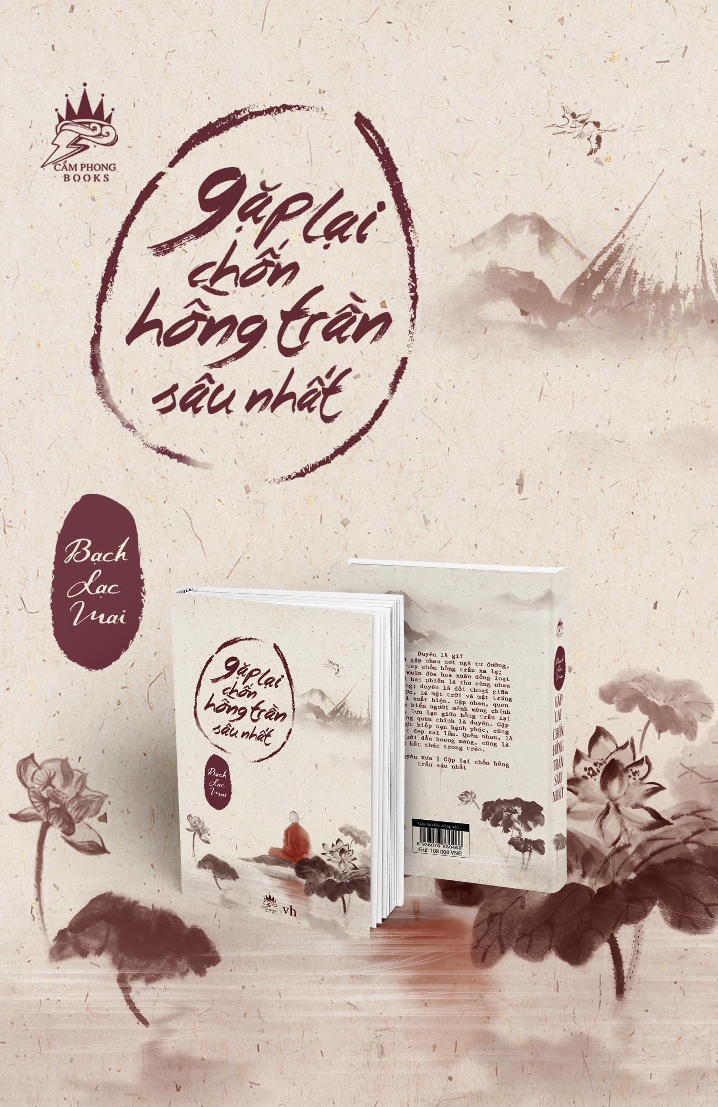 Gặp Lại Chốn Hồng Trần Sâu Nhất - Tặng Kèm Phụ Bản Thơ Thương Ương Gia Thố - 8936076830468,62_109197,108000,tiki.vn,Gap-Lai-Chon-Hong-Tran-Sau-Nhat-Tang-Kem-Phu-Ban-Tho-Thuong-Uong-Gia-Tho-62_109197,Gặp Lại Chốn Hồng Trần Sâu Nhất - Tặng Kèm Phụ Bản Thơ Thương Ương Gia Thố