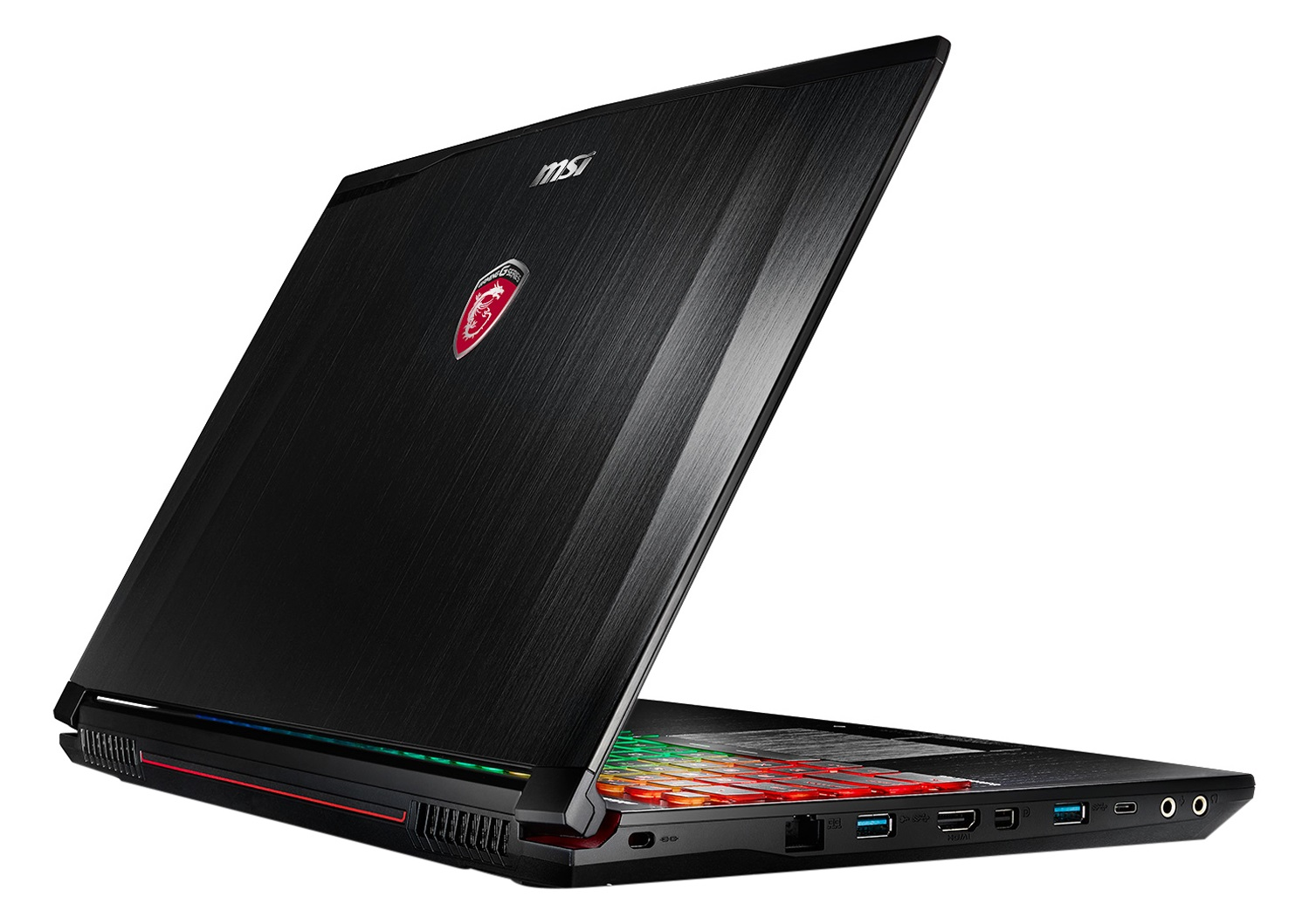 Laptop MSI GE62VR 6RF Apache Pro 052XVN