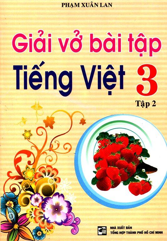 Giải Vở Bài Tập Tiếng Việt Lớp 3