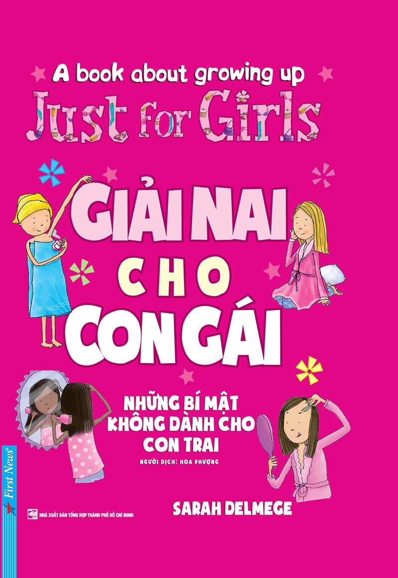 Giải Nai Cho Con Gái
