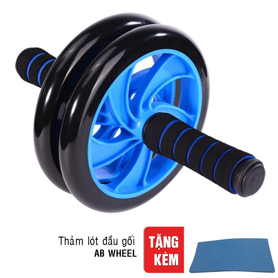 Con Lăn Tập Bụng Kèm Thảm Lót Đầu Gối AB Wheel 1056 - 4923106370944,62_14796361,250000,tiki.vn,Con-Lan-Tap-Bung-Kem-Tham-Lot-Dau-Goi-AB-Wheel-1056-62_14796361,Con Lăn Tập Bụng Kèm Thảm Lót Đầu Gối AB Wheel 1056