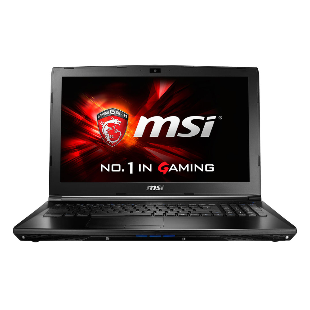 Laptop MSI GL62 6QE 1222XVN