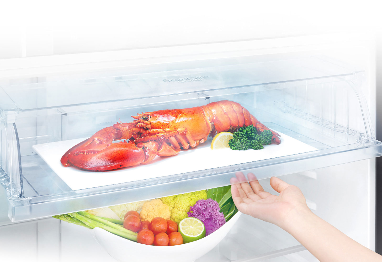Tủ Lạnh Inverter LG GN-L702GB (506L)