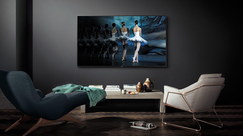 Smart Tivi Samsung 88 inch QLED QA88Q9FAMKXXV
