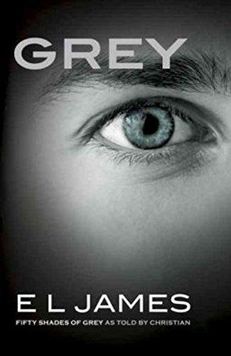 Grey - Năm mươi sắc thái