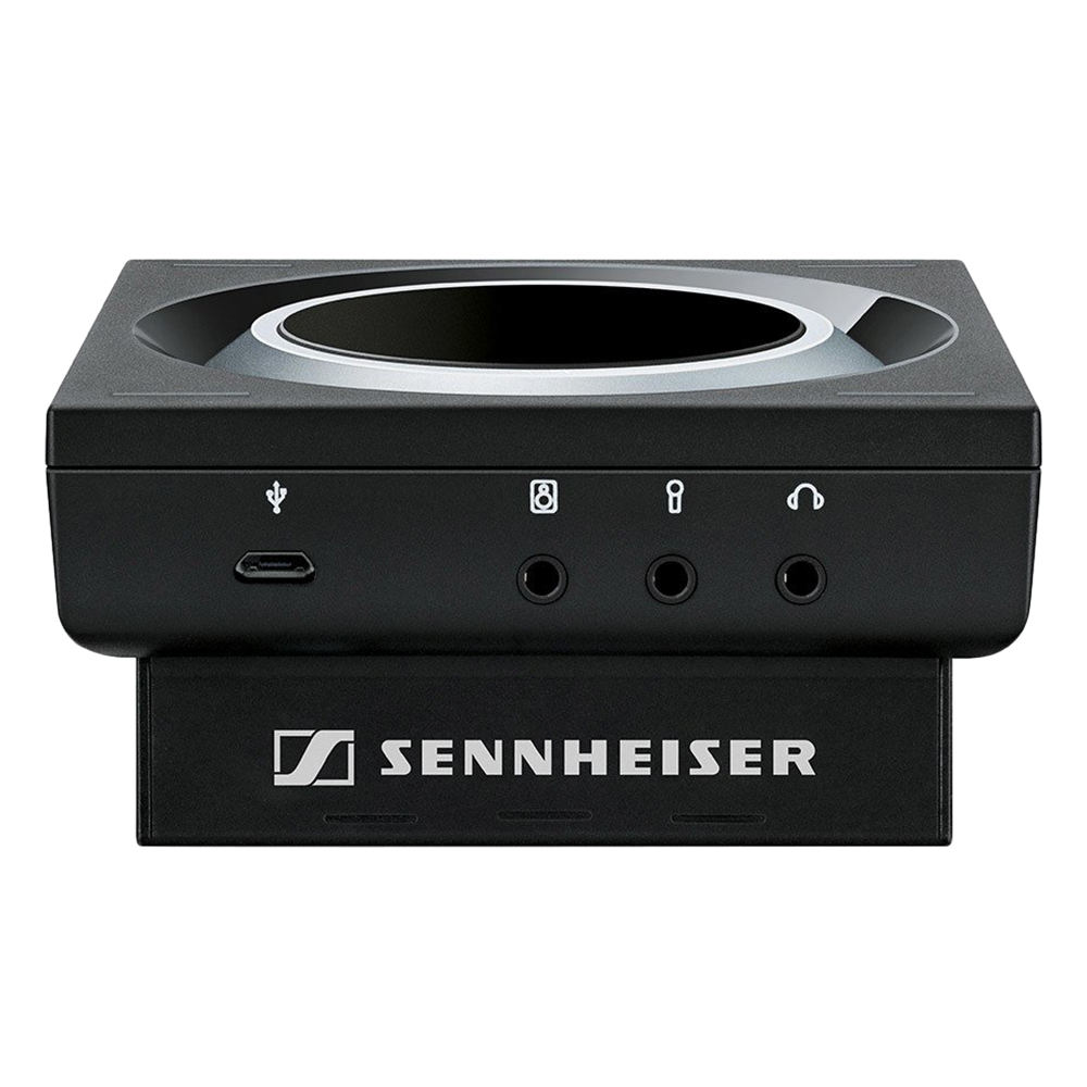 Amply Sennheiser GSX 1000