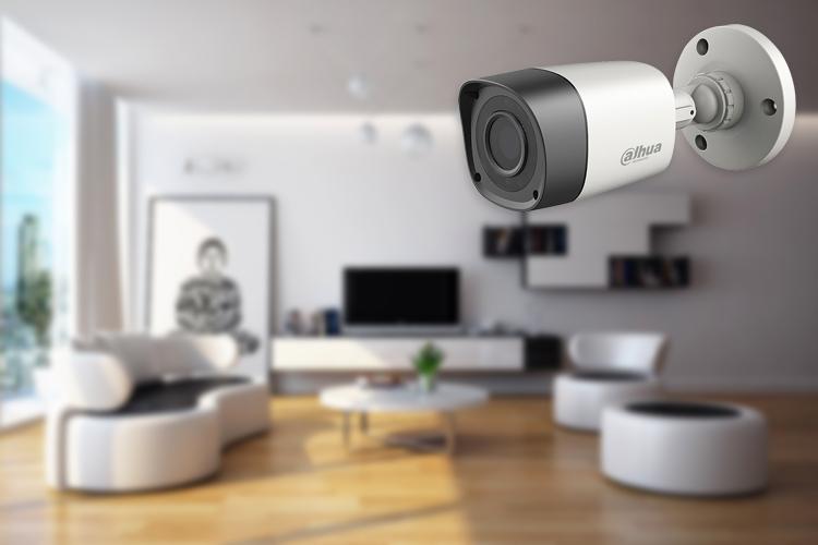 Camera Quan Sát CVI Dahua 1Mp HAC-HFW1000RP-S3