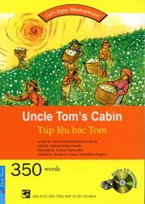 Happy Reader - Túp Lều Bác Tom (Kèm 1CD)