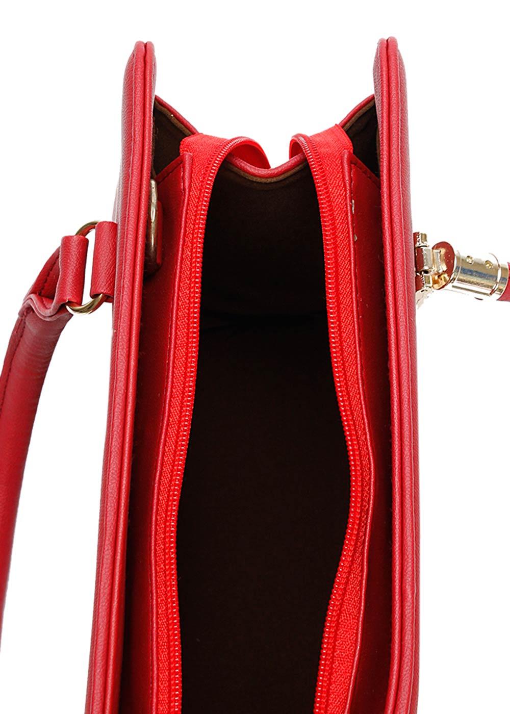 Túi Xách Nữ YUMMY HC03 - Đỏ