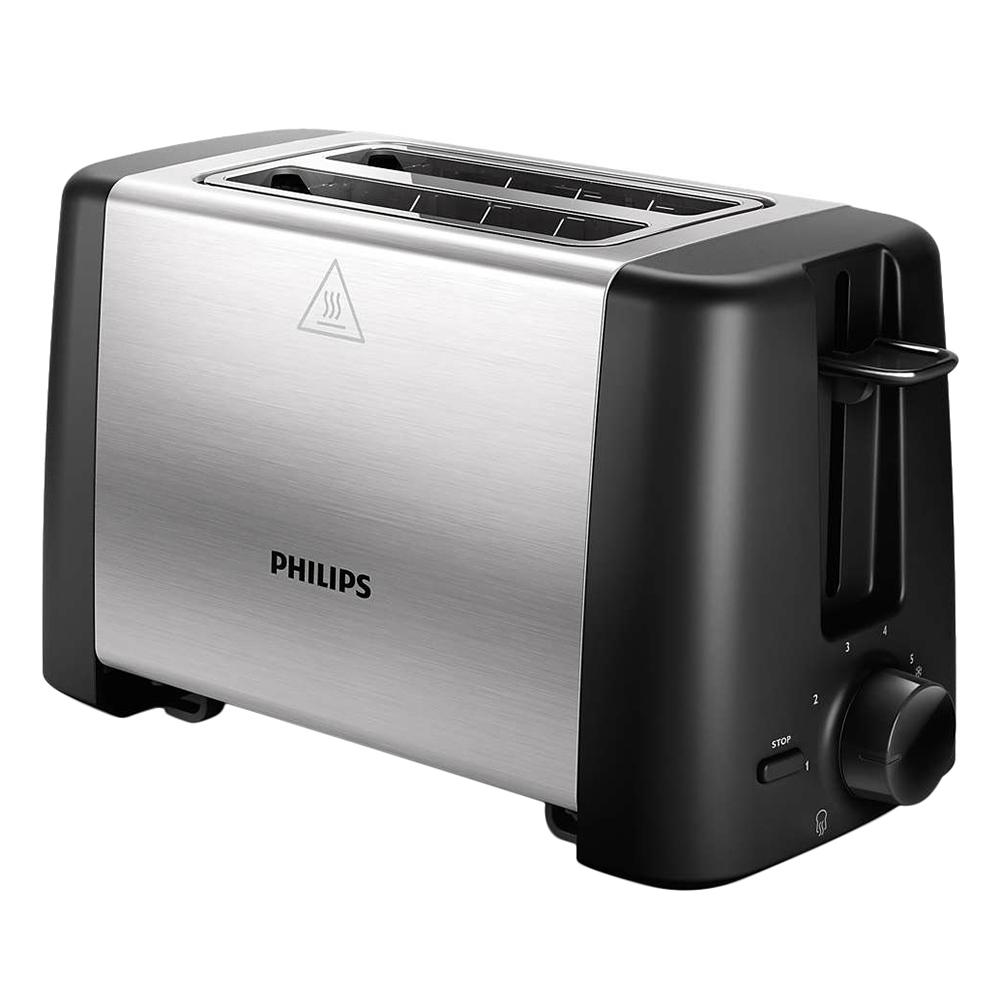 Lò Nướng Sandwich Philips HD4825 (800W) - Hàng chính hãng