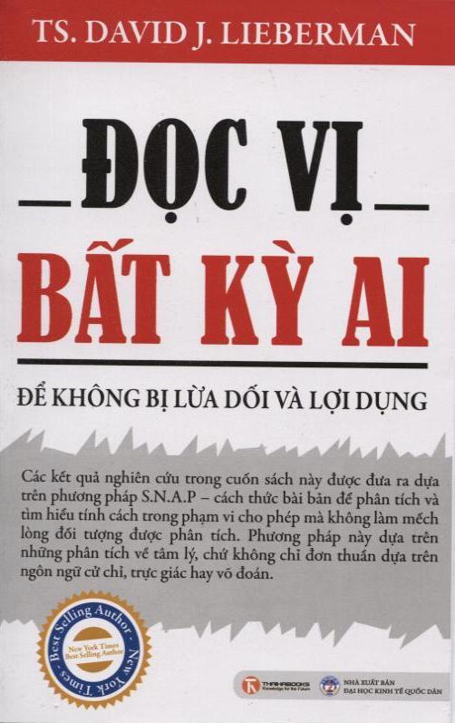 Đọc Vị Bất Kỳ Ai - Để Không Bị Lừa Dối Và Lợi Dụng (Tái Bản) - 7172381995169,62_15270024,53000,tiki.vn,Doc-Vi-Bat-Ky-Ai-De-Khong-Bi-Lua-Doi-Va-Loi-Dung-Tai-Ban-62_15270024,Đọc Vị Bất Kỳ Ai - Để Không Bị Lừa Dối Và Lợi Dụng (Tái Bản)