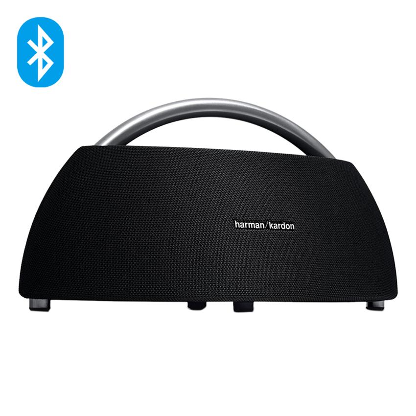Loa Bluetooth Harman Kardon Go + Play mini 100W - Hàng Chính Hãng