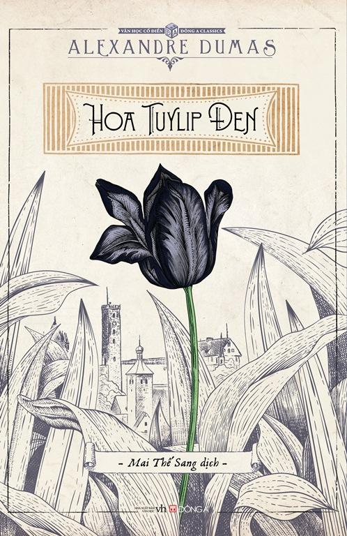 Hoa Tuylip Đen (Đông A) - 7519368000520,62_6403739,60000,tiki.vn,Hoa-Tuylip-Den-Dong-A-62_6403739,Hoa Tuylip Đen (Đông A)
