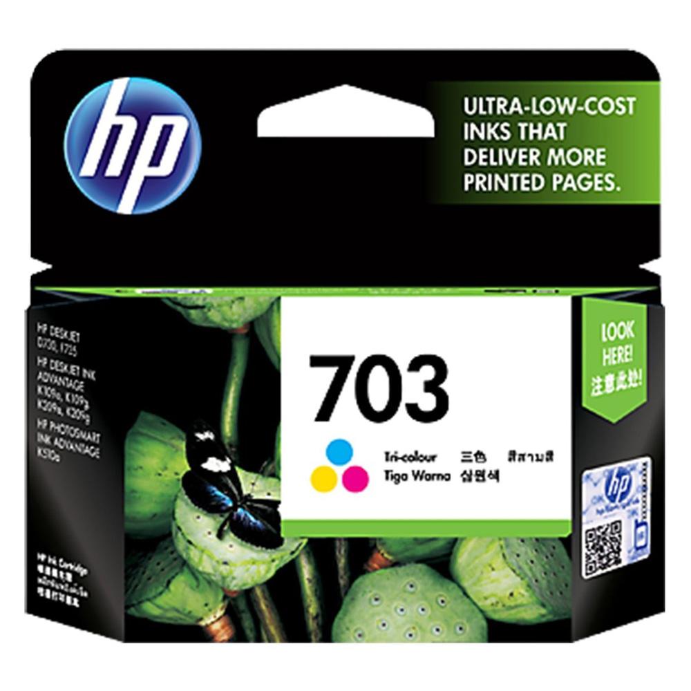 Mực In  HP CD888AA (HP 703)