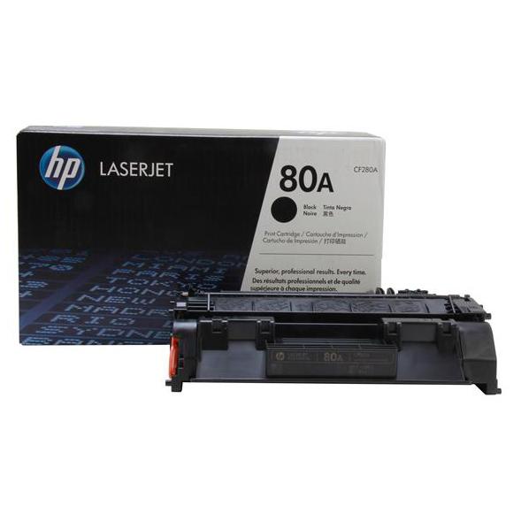 Mực In HP CF280A (HP 80A) Cho Máy In