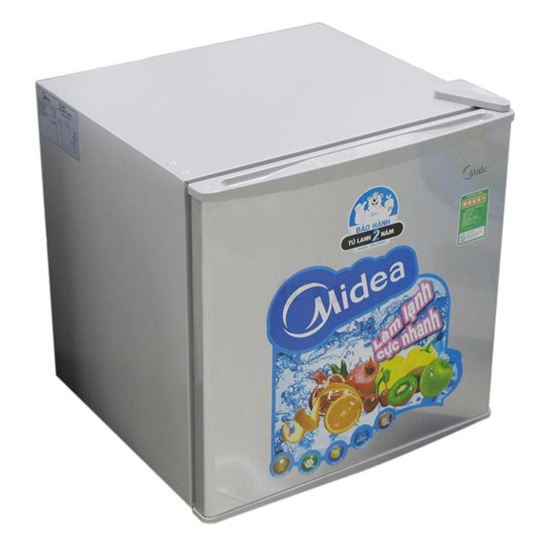 Tủ Lạnh Mini Midea HS-65SN (45L) - Hàng chính hãng | Tiki